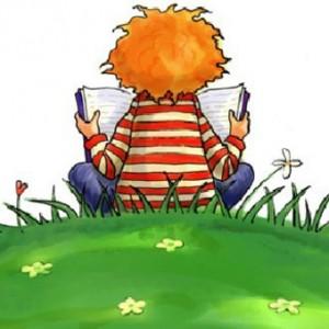 Четящото дете