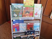 Как добричката регионална библиотека подкрепя Бисерче вълшебно 2015