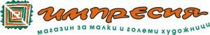 Impresia Detsko Logo